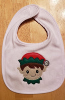 Christmas Boy Elf - 3 Sizes