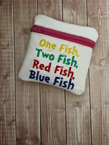 One Fish Bundle
