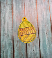 Easter Egg Key Fob - 2 Styles