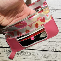 ITH Mini Fold Over Wallet - 5x7 ONLY