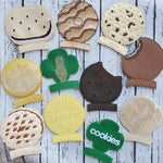Interchangeable Cookie Ear Bundle of 11