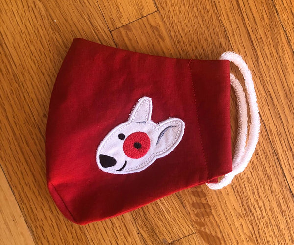 Target Dog Mask Add On