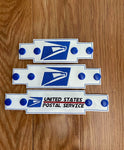 USPS Mask Attachment