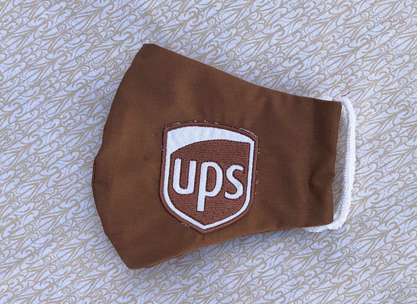 UPS Mask Add On
