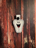 Tooth Key Fob