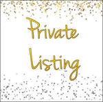 TT Private Listing Photo Booth Prop SET 5x7 ONLY