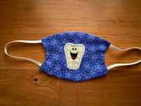 Tooth Mask Add On