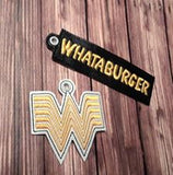 Whataburger Bundle