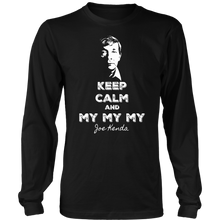 Men's Keep Calm Tees and Hoodies