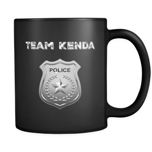 TEAM KENDA COFFEE