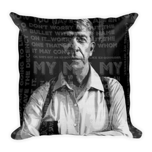 Kenda-ism Pillow
