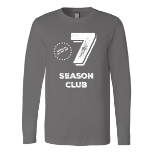 7 SEASONS WOMEN'S HOODIES/TEES/TANKS