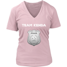 TEAM KENDA WOMEN'S TEES/HOODIES/TANKS