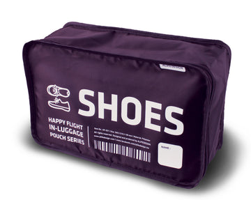 Alife Design Shoes Packing Cubes Organizers