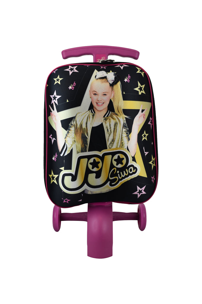 JOJO SIWA (NICKELODEON SCOOTIES)