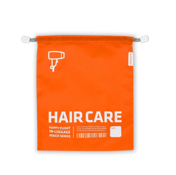 Alife Design Luggage Hair Care Pouch