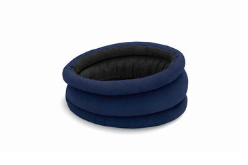 OSTRICH PILLOW LIGHT. MIDNIGHT BLUE