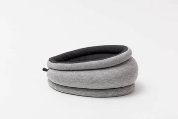 OSTRICH PILLOW LIGHT. MIDNIGHT GREY