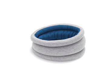 OSTRICH PILLOW LIGHT.SLEEPY BLUE