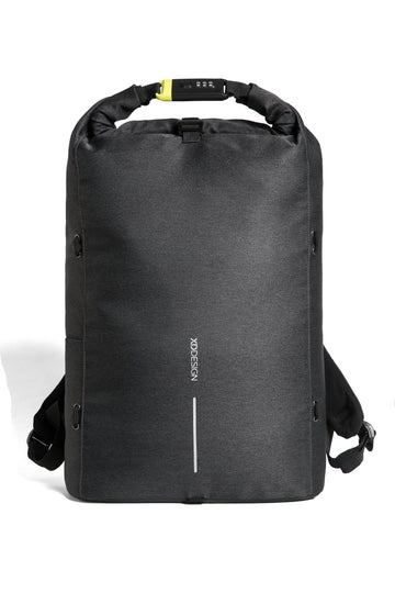 XD-DESIGN Bobby URBAN LITE BLACK Anti-Theft Backpack Compact