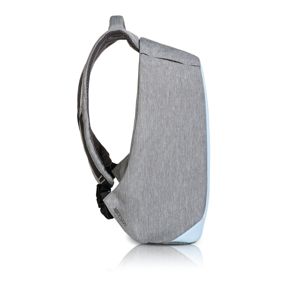 XD-DESIGN . Bobby Anti-Theft Backpack Compact. Light Blue