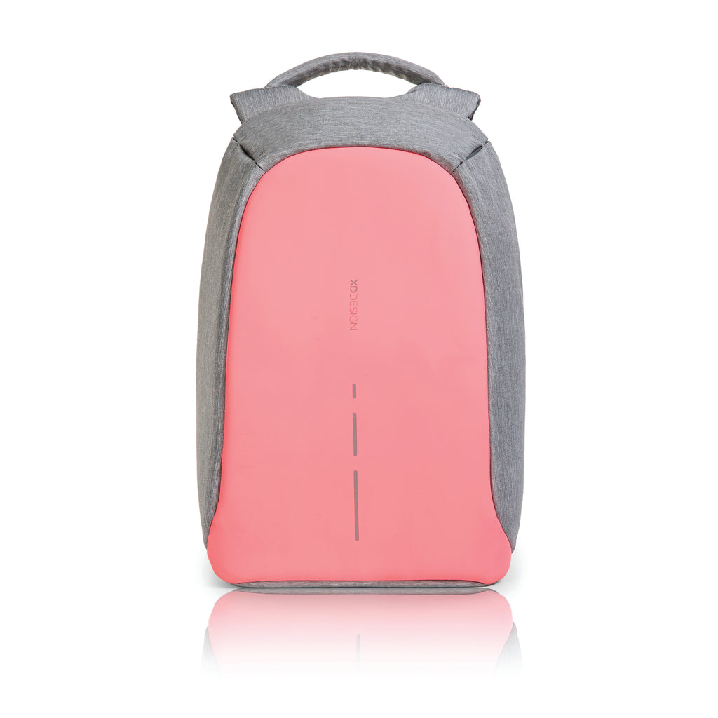 XD-DESIGN . Bobby Anti-Theft Backpack Compact. Coral