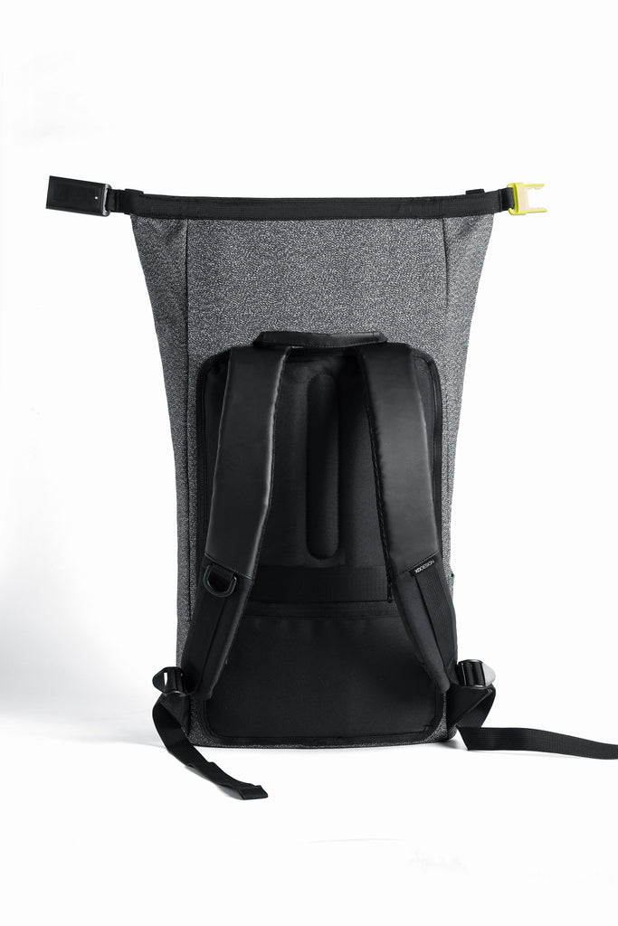 XD-DESIGN . Bobby URBAN Anti-Theft Backpack Compact. GREY