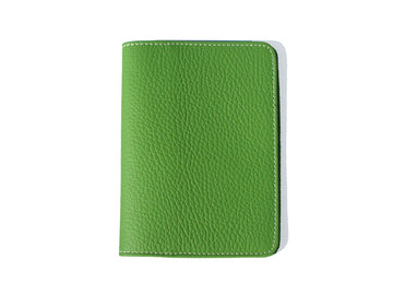 PASSPORT COVER ITALIAN LEATHER. MILANO COLLECTION