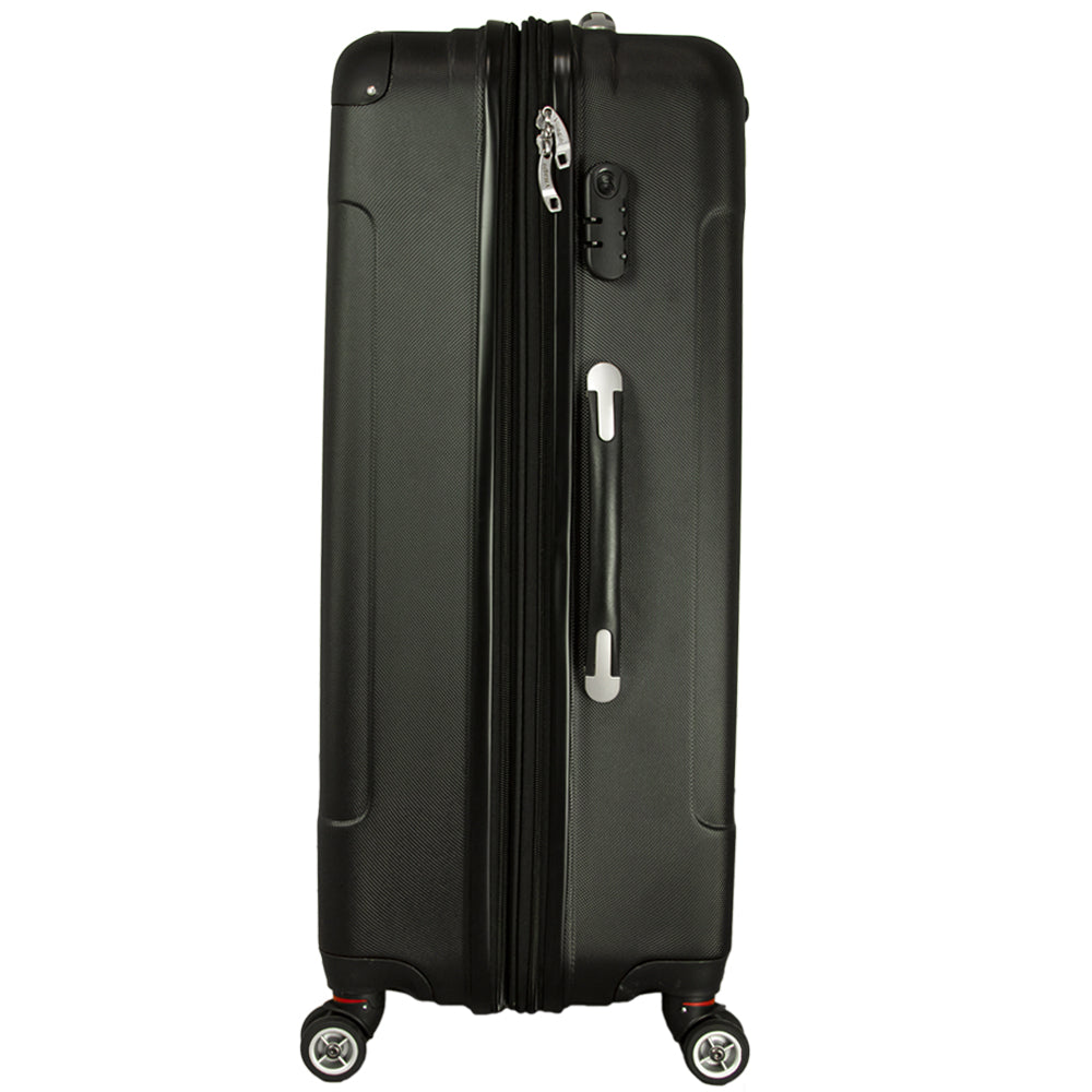 VILLAGIO LUGGAGE. MILANO COLLECTION 3 PCS SET TEAL