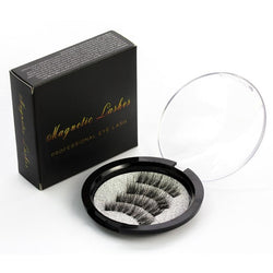 ILash® Magnetic False Eyelashes - 4 Pcs/1 Pair