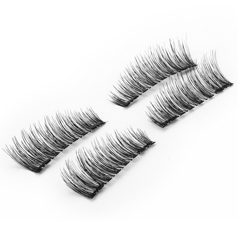 99f38dfae44 ILash® Magnetic False Eyelashes - 4 Pcs/1 Pair – Focus Glory