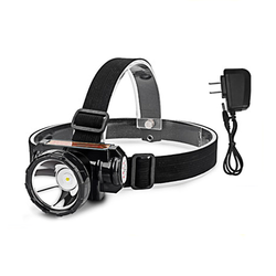 HEAVY DUTY OUTDOOR HEAD LAMP