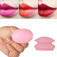 Women Silicone Sexy Full Lip Plumper Lip Enhancer Device Nipple Increase lips Lip Plump