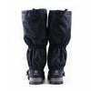 NEW OUTDOOR WATERPROOF LEGGING GAITER, ONE PAIR