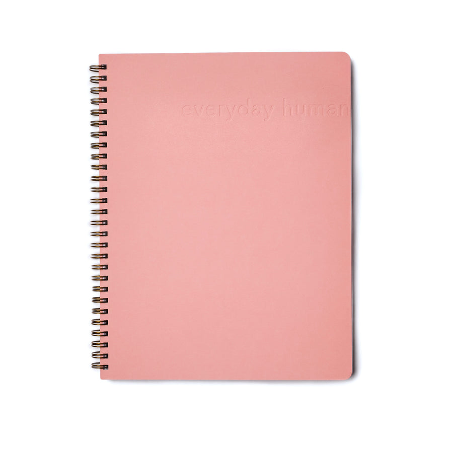 Everyday Human Planner | Pink