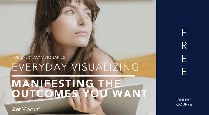 Everyday Visualizing | FREE Intro Course