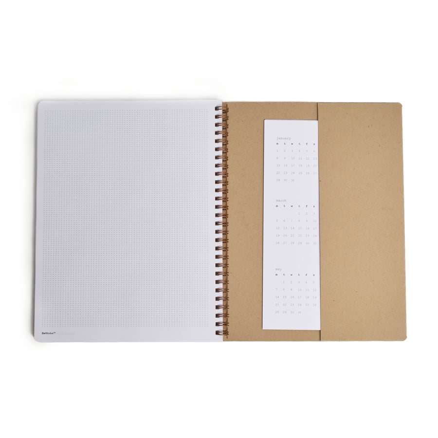 Everyday Visionary | Planner - Kraft