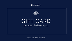 I Believe in You | Gift Card