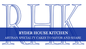 Ryder House Kitchen