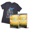 Bundle: 2 Books & T-Shirt