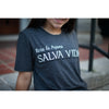 Save A Life Unisex T-Shirt SPANISH