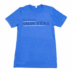 Save A Life Unisex T-Shirt SPANISH (9904695499)