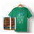 Bundle: 40 Days for Life Limited Quantity Green-T and To the Heart of the Matter (4612988403798)
