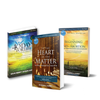 Bundle: Beginning of the End - Heart of the Matter - 40 Days for Life