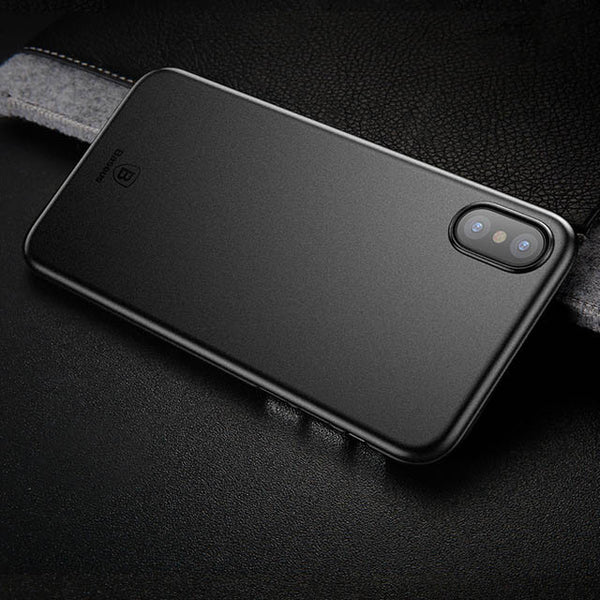 Ultra Thin Protective Case for iPhone X
