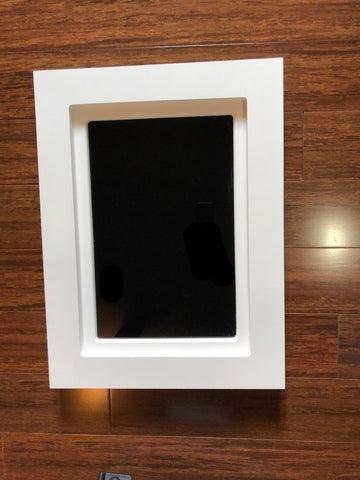 "Faux Window - Rectangle - 22"" x 30"" / Flat trim / 1 lite (SPECIAL PRICING: $199 per window)(2 LEFT in Stock )"