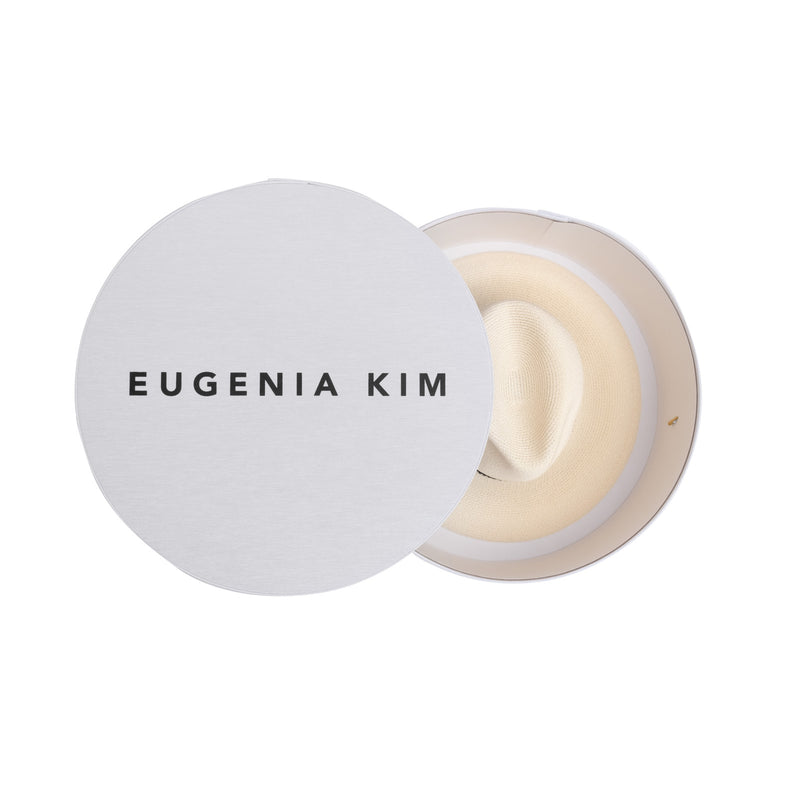 Eugenia Kim Small Hat Box - Eugenia Kim