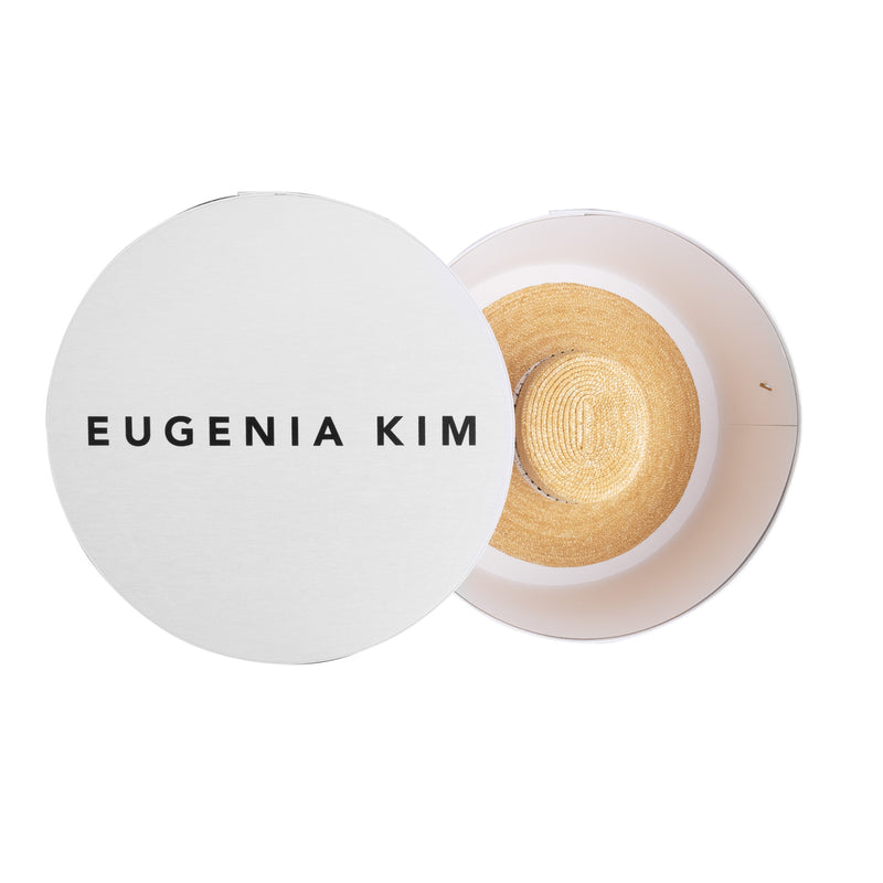 Eugenia Kim Tall Hat Box - Eugenia Kim
