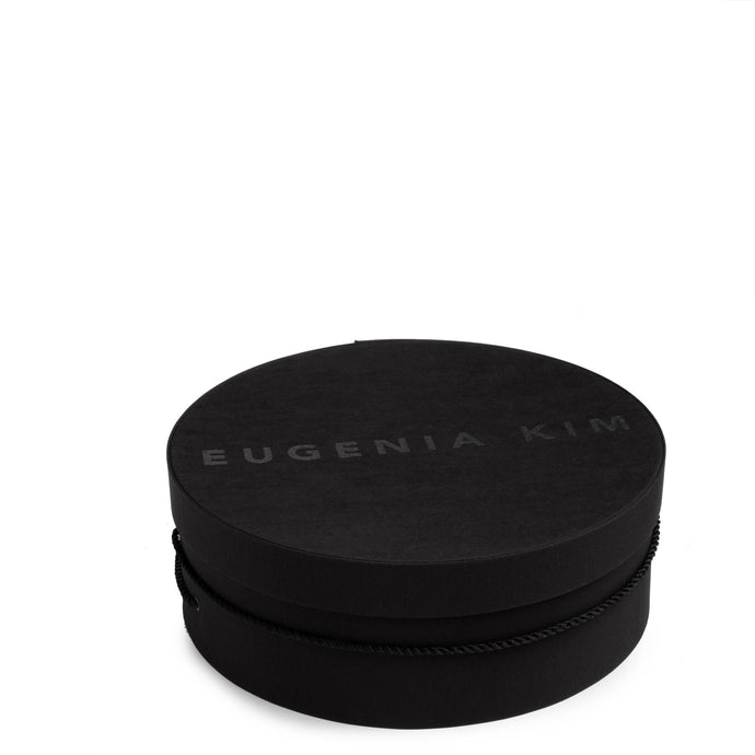 Limited Edition Black Hat Box - Eugenia Kim