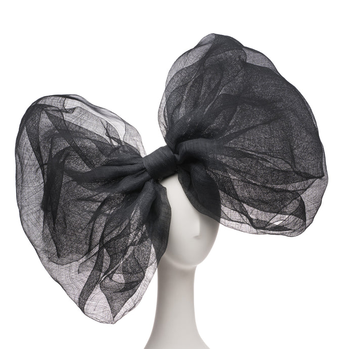 Blaire Oversized Hair Bow Headpiece - Eugenia Kim